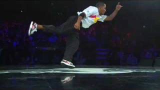 Download Lil Ceng vs. Pelezinho - Red Bull BC One 2008 Quarter-final (HQ) Video