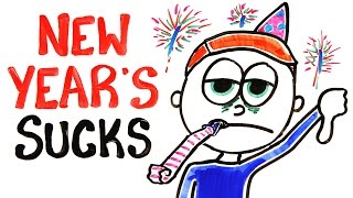 Download This Is Why New Year's SUCKS! Video