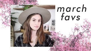 Download March Favorites | Alli Cherry Video