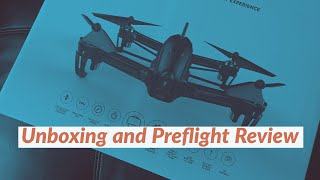 Download First Bolt Drone Unboxing and Pre Flight Review Video