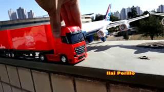 Download Avião / Aeroporto / Carretas / Brinquedos / # 267 Video