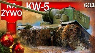 Download KV-5 Hallack team killer :( - BITWA - World of Tanks Video