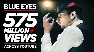 Download Blue Eyes Full Video Song Yo Yo Honey Singh | Blockbuster Song Of 2013 Video