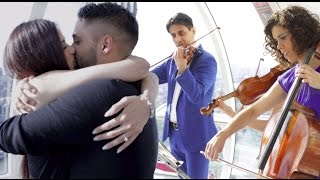 Download Best Marriage Proposal Ever (YOU WILL CRY) Video