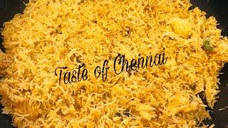 Download Chicken Idiyappam Biryani Recipe || Idiyappam Biryani Recipe || String Hopper Biryani with Chicken Video