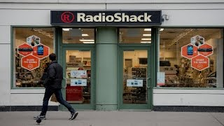 Download This Is Why RadioShack Is in Trouble Video