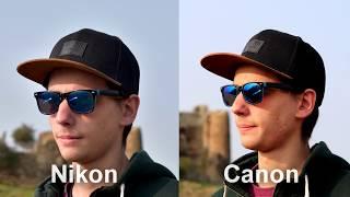 Download Canon EOS 800D vs Nikon D5600 Video