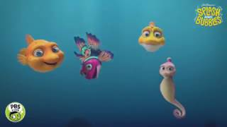 Download Splash and Bubbles - Hanging With Friends Video