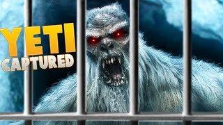 Download We Captured The Yeti! - Bigfoot Yeti Capture Ending - Bigfoot Gameplay Video
