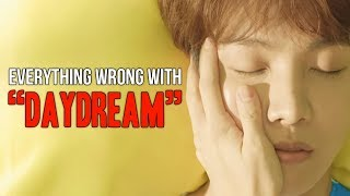Download Everything Wrong With J-Hope - ″Daydream″ Video