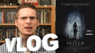 Download Vlog - The Witch Video