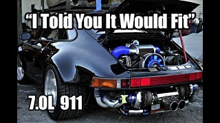 Download I Told You It Would Fit Compilation Part 2 (Crazy Engine Swaps Into Small Cars) Video