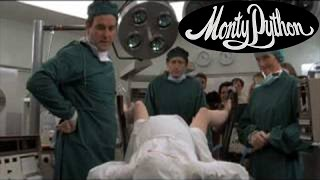Download Birth - Monty Python's The Meaning of Life Video