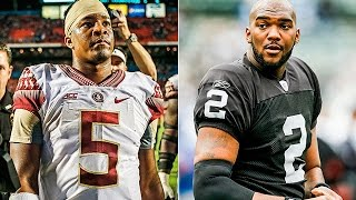 Download WORST to FIRST: Ranking the NFL's last 15 1st Overall Draft Picks Video