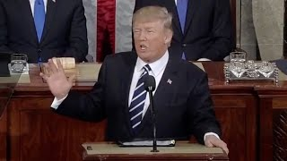 Download Trump Addresses Congress- Full Speech Video