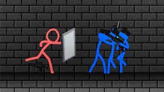 Download Prison Escape - Animation vs. Minecraft shorts (FAN MADE) Video