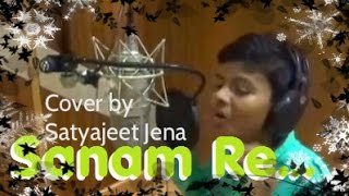 Download SANAM RE ....... BY SATYAJEET JENA. Video