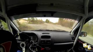 Download Lapua Ralli 2016 | Nico Valkonen - Petri Nurmi | In-Car Montage Video