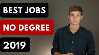 Download 9 Highest Paying Jobs Without A College Degree (2018) Video