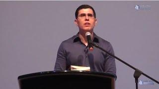 Download Seminário: ″As curas de Jesus - os milagres do Evangelho″ 1ª parte/2 com Haroldo Dutra Dias Video
