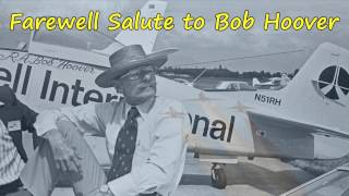 Download Bob Hoover Memorial Flyovers 18 November 2016 Video