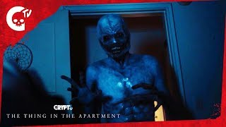 Download THING IN THE APARTMENT | SUPERCUT | Scary Horror Series | Crypt TV Video