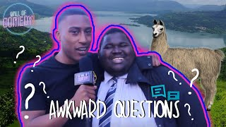 Download Asking Awkward Questions | In Manchester With Yung Filly | S:1 E:5 Video