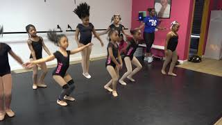 Download Bella Ballerina Dance Academy Video
