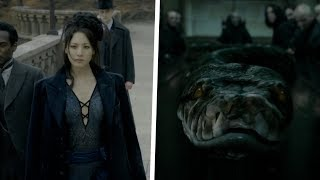 Download Why Nagini Became Voldemort's Greatest Servant - Fantastic Beasts Theory Video