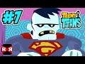 Download Teeny Titans - Intense Challenge Mode (Bizarro) - iOS / Android Walkthrough Part 7 Video