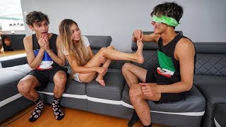 Download TOUCH MY BODY CHALLENGE WITH GIRLFRIEND! Video