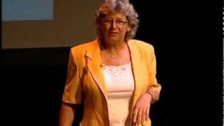 Download TEDxOakville - Judy Thompson - Three Secrets You Need to Know About Spoken English Video