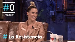 Download LA RESISTENCIA - Entrevista a Maggie Civantos   #LaResistencia 27.06.2018 Video