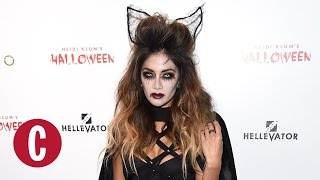 Download The 37 Most Epic Celebrity Halloween Costumes Ever | Cosmopolitan Video