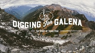 Download Digging For Galena - The Story of Texas Peak Video