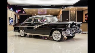 Download 1956 Ford Crown Victoria For Sale Video