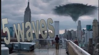 Download 5 waves || The 5th Wave Video