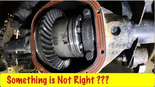 Download Jeep Dana 30 Possible Issues at Hand Video