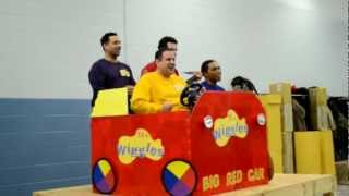 Download Wiggles Talent Show Video