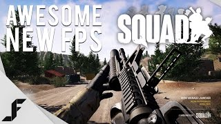 Download SQUAD - Awesome new FPS! Video