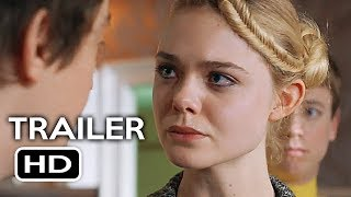 Download How to Talk to Girls at Parties Official Trailer #1 (2018) Elle Fanning Comedy Movie HD Video