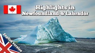 Download Things to do in Newfoundland & Labrador (documentary) Video