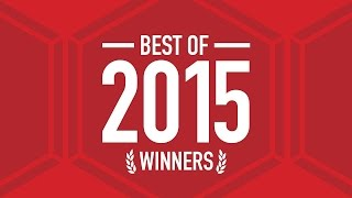 Download The Witcher 3 is IGN's Game of the Year 2015 Video