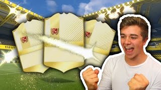 Download 3 LEGENDS IN MY BEST PACK OPENING OF THE YEAR - FIFA 17 Video