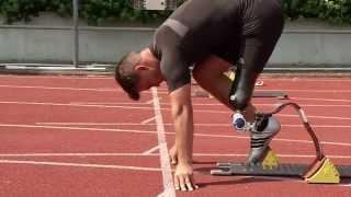 Download Heinrich Popow: A World Champion in Training Video