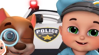 Download Police Chase Thief Car Videos los angeles - Kids Toys Unboxing - Surprise Eggs Toys for Kids Video