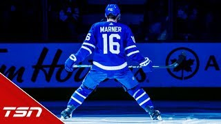 Download LeBrun: Leafs have been paralyzed by Marner situation Video