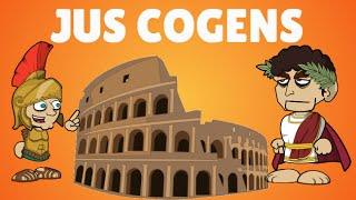 Download Jus Cogens , Peremptory norms explained | Lex Animata | Hesham Elrafei Video
