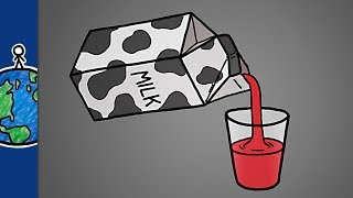 Download Milk Is Just Filtered Blood Video