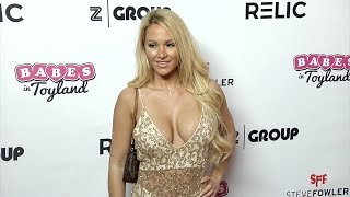 Download Kindly Myers 2018 Babes in Toyland Pet Edition Red Carpet Video